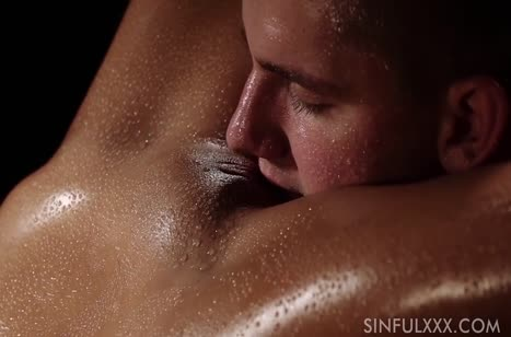 Rosaline Rosa получает нереальное удовольствие от секса #2