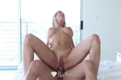 Сексуальная Brandi Love красиво ласкается с ухажером #4