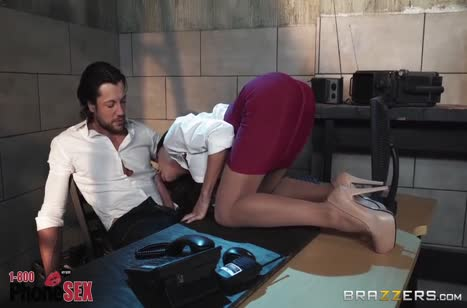 Madison Ivy готова на все ради горячего жесткого секса #4