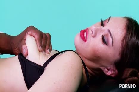 Симпатичная Tiffany Doll попала на прием к извращенцу #5